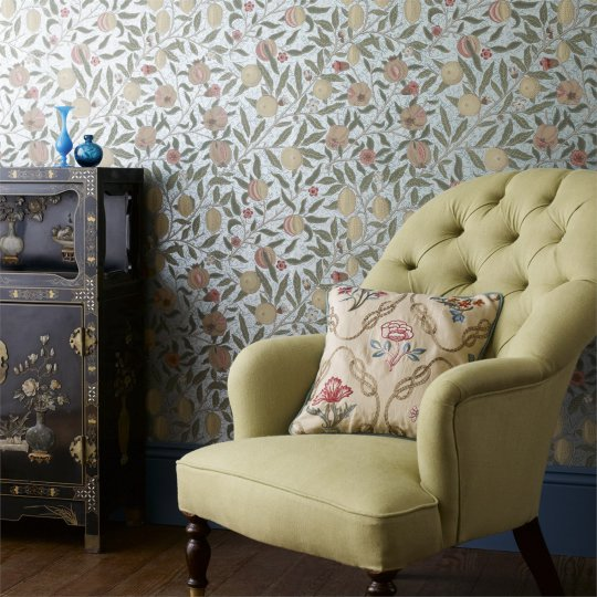William Morris 20 Off Rrp Buy Wallpapers And Fabrics Top Designer