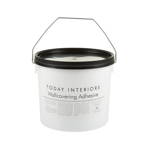 Today interiors wallpaper adhesive 5kg product listing
