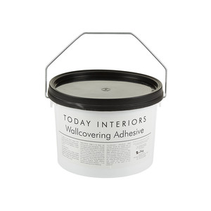 Today interiors wallpaper adhesive 2 5kg product listing