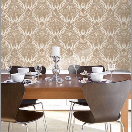 Farrow Ball Present Correct Wallpaper Top Designer