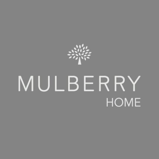 Mulberry home logo large square