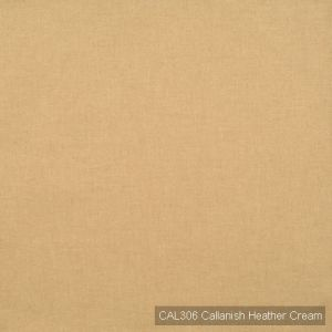 Cal306 callanish heather cream product detail