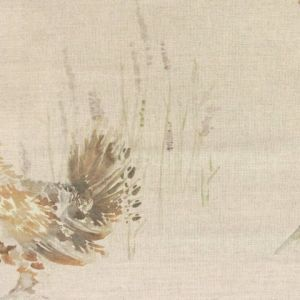 Game birds linen product detail