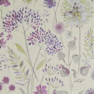 Flora heather linen small product detail