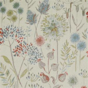 Flora autumn linen small product detail