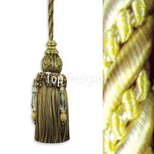 Amazon key tassel buttercup product listing