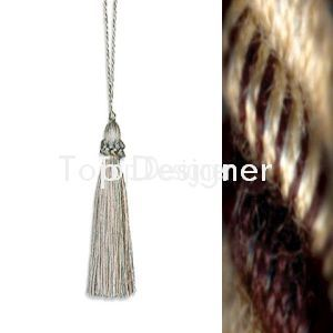 April key tassel twilight product listing