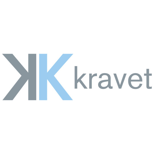 Kravet logo large square
