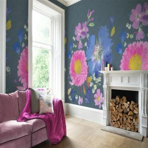 Bluebellgray kippen smoke wallpaper full room 1 product listing