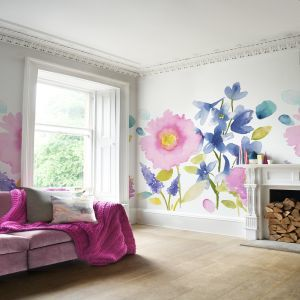 Bluebellgray florrie wallpaper full room 2 product listing