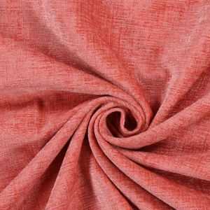Prestigious Textiles   Zephyr   Fabric   7110   406 Coral   Top Designer