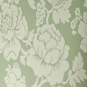 Wallcovering wildflower sage product listing