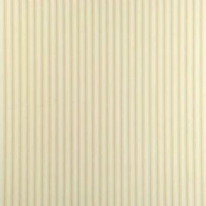 Wallcovering ticking cream product listing