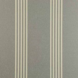 Wallcovering oxford stripe charcoal product listing
