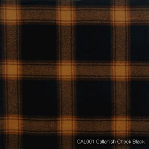 Cal001 callanish check black product detail