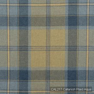 Cal217 callanish plaid aqua product detail