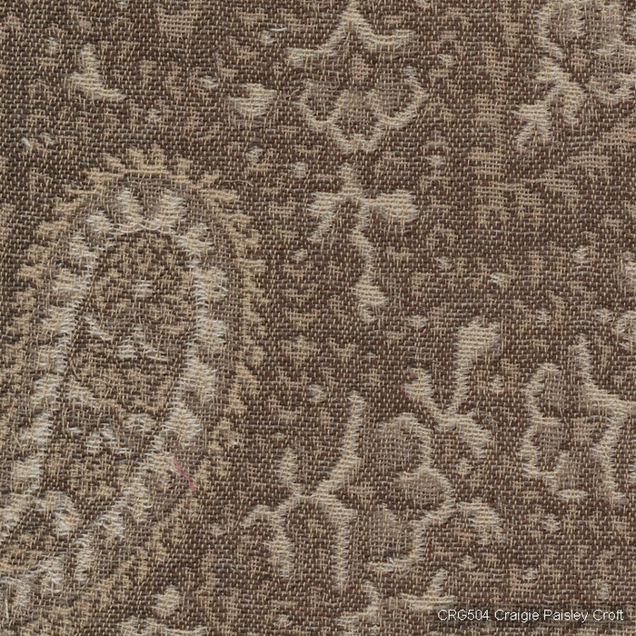 Crg504 craigie paisley croft product detail