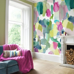 Bluebellgray big rothesay wallpaper product listing