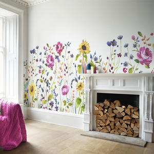 Bluebellgray wallpaper anya product listing