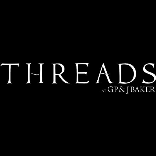 Threads logo 22 large square