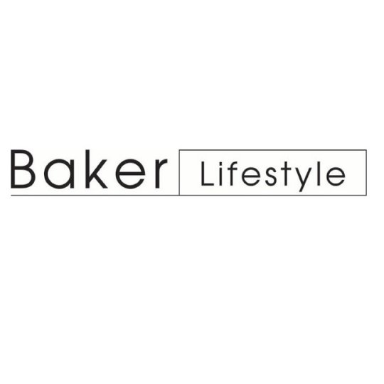 Baker lifestyle logo 22 large square