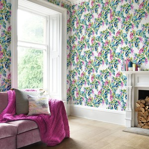 Bluebellgray catrin wallpaper product listing