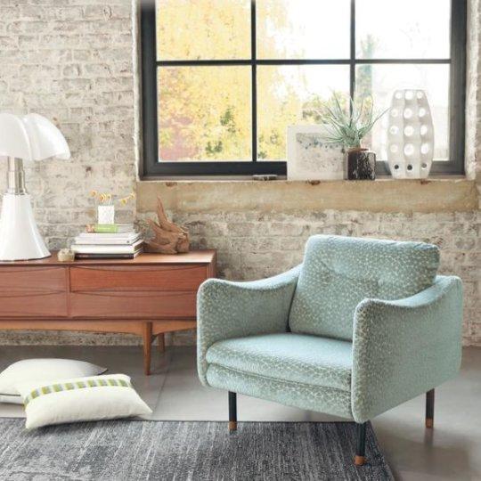 Casadeco Luxury Designs Fabric Top Designer