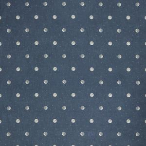 Over the moon denim blue fabric large product listing