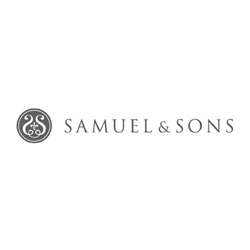 Samuel and sons logo