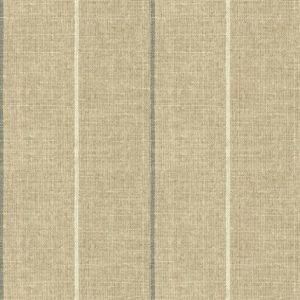 Art of the loom fabric brunel stripe steel product detail