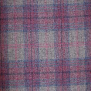 Art of the loom fabric coastal collection wool plaids padstow product detail