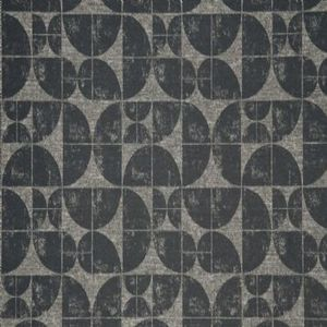 Ian mankin wallpaper wallcovering acton charcoal product listing