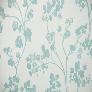 Ian mankin wallpaper wallcovering kew baltic mint product detail