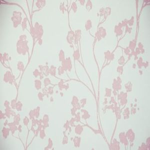 Ian mankin wallpaper wallcovering kew baltic pink product listing