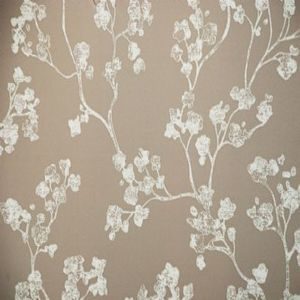 Ian mankin wallpaper wallcovering kew oatmeal product listing