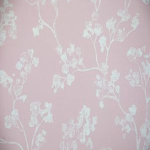 Ian mankin wallpaper wallcovering kew pink product detail