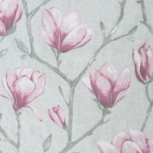 Voyage fabric chatsworth rose 30m product detail