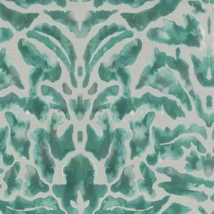 Voyage fabric nikko emerald product detail