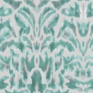 Voyage wallpaper nikko emerald product detail