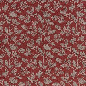 Iliv fabric acorn ruby product listing