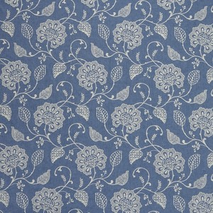 Iliv fabric adriana french blue product listing