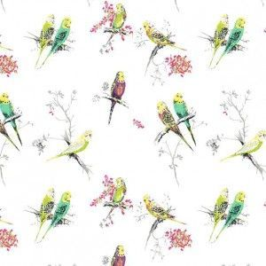 Blendworth wallpaper chirpy 001 product detail
