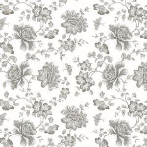 Blendworth wallpaper fabled floral 001 product listing