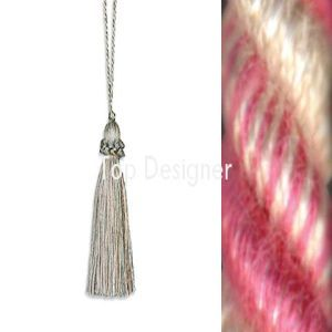 April key tassel summer product listing