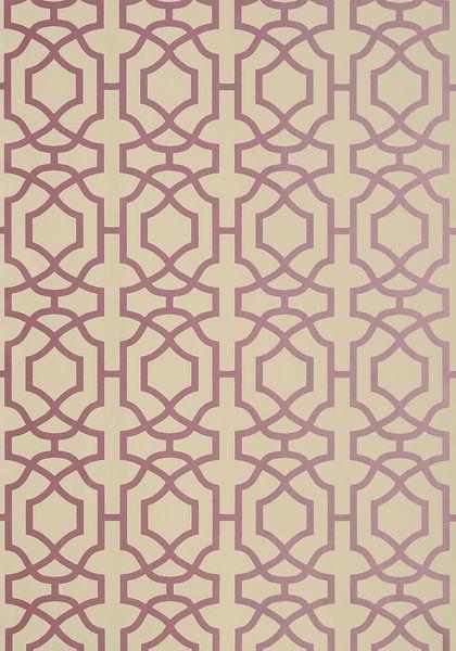 Thibaut Alston Trellis Wallpaper T13028 Top Designer