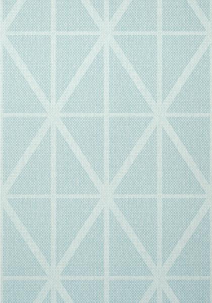 Thibaut Cafe Weave Trellis Wallpaper T362 Top Designer
