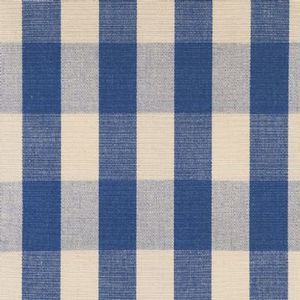 Ian mankin fabric suffolk check l indigo oilcloth product detail