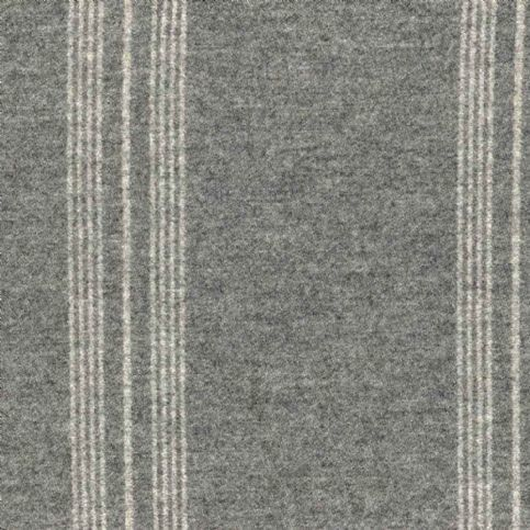 Ian mankin fabric sutton grey product detail
