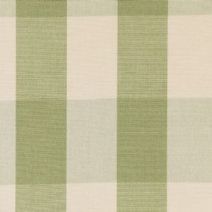 Ian mankin fabric avon check sage product listing