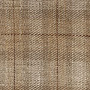 Ian mankin fabric kintyre check natural product listing